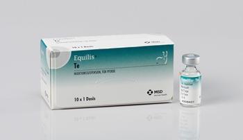Equilis® Te - MSD Tiergesundheit Deutschland